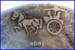 Liang Zhu Culture Period Imperial Jade Bowl 2000BC