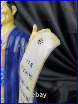 ROYAL DOULTON Ko Ko Porcelain Figurine Series # HN 2898